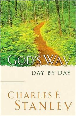 God's Way Day by Day