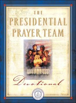 Presidential Prayer Team Devotional