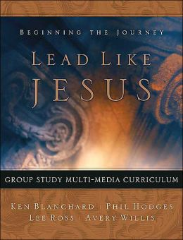 Lead Like Jesus Multimedia Curriculum