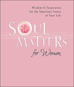 Soul Matters for Women
