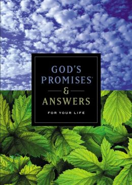 God's Promises and Answers: For Your Life