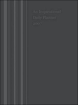 Inspirational Daily Planner 2007: God's Promises for Each Day