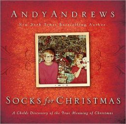 Socks for Christmas: A Barnes & Noble Exclusive Edition