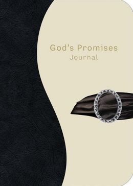 God's Promises for Your Every Need Journal