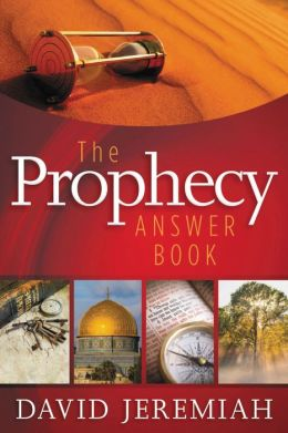 The Prophecy Answer Book