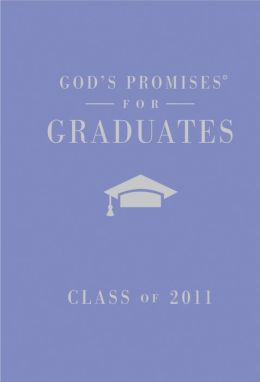 God's Promises for Graduates: Class of 2011 - Girl's Purple Edition: New King James Version