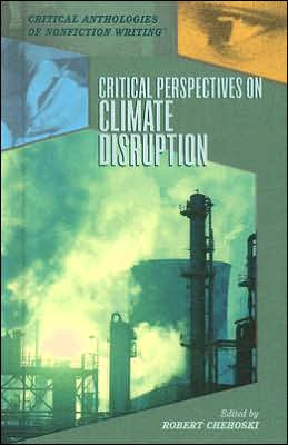 Critical Perspectives on Climate Disruption