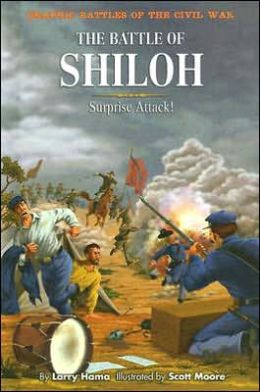 The Battle of Shiloh: Surprise Attack!