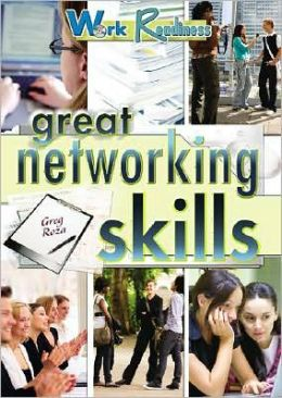Great Networking Skills