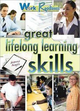 Great Lifelong Learning Skills