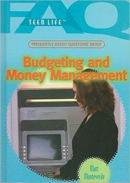 Frequently Asked Questions about Budgeting and Money Management