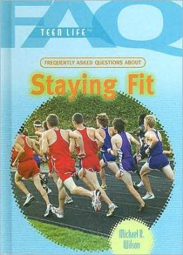 Frequently Asked Questions about Staying Fit