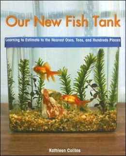 Our New Fish Tank: Learning to Estimate to the Nearest Ones, Tens, and Hundreds Places