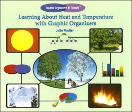 Learning about Heat and Temperature with Graphic Organizers