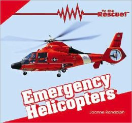 Emergency Helicopters
