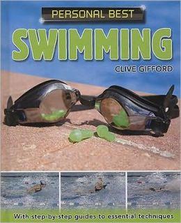 Swimming: Sporting Skills Series