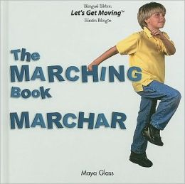 The Marching Book: Marchar