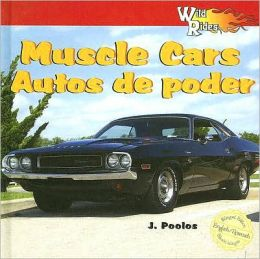 Muscle Cars/Autos de Poder