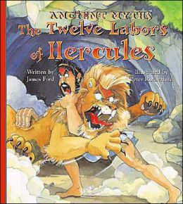 The Twelve Labors of Hercules