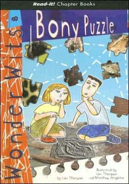 Boney Puzzle (Read-It! Chapter Books Series)