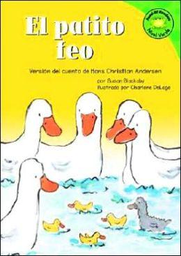 El Patito Feo: Version del Cuento de Hans Christian Anderson
