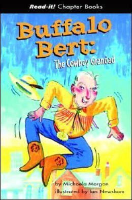 Buffalo Bert: The Cowboy Grandad
