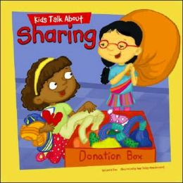 Kids Talk about Sharing