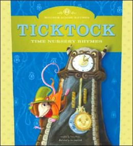 Ticktock: Time Nursery Rhymes