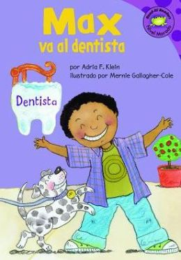 Max va al dentista (Max Goes to the Dentist)