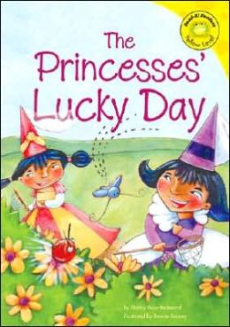The Princesses' Lucky Day