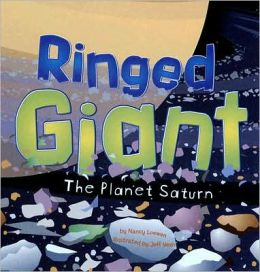 Ringed Giant: The Planet Saturn