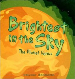 short poems about venus the planet - photo #30