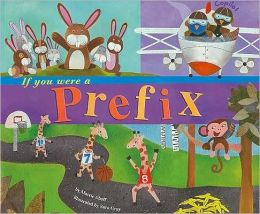 If You Were a Prefix