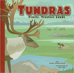 Tundras: Frosty, Treeless Lands