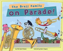 Brass Family on Parade!, The