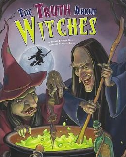Truth About Witches, The