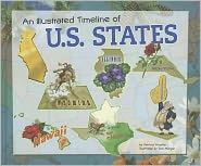 Illustrated Timeline of U.S. States, An