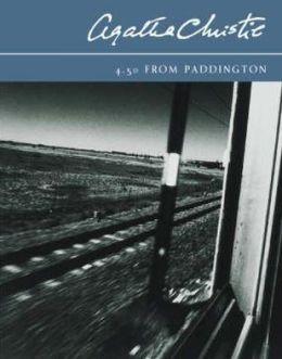 4 50 from Paddington (Miss Marple Series)