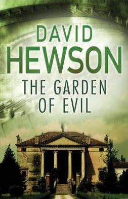 The Garden of Evil (Nic Costa Series #6)