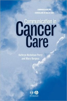 Communication in Cancer Care