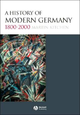 History of Modern Germany, 1800-2000
