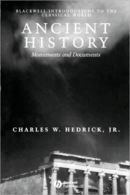 Ancient History P