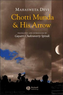 Chotti Munda and His Arrow