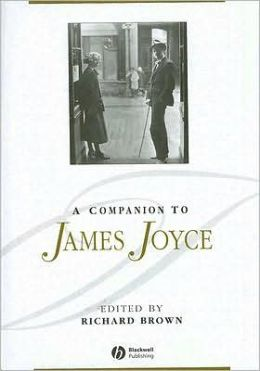 A Companion to James Joyce