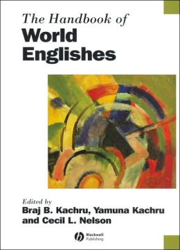 The Handbook of World Englishes