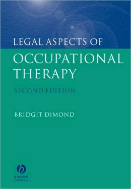 Legal Aspects Of Occupational
