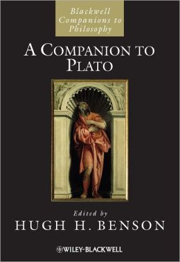 A Companion to Plato