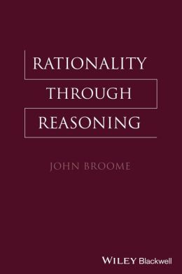 Rationality Through Reasoning