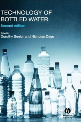 Technology Of Bottled Water 2e