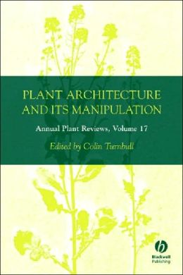 Plant Architecture And Its Man